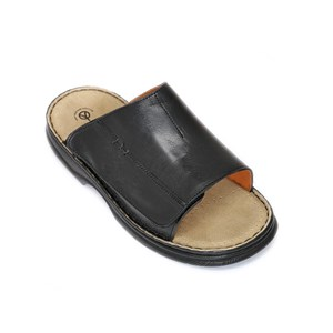 Sandpiper NORMAN - Men`s Ultra Wide Fitting Sandal