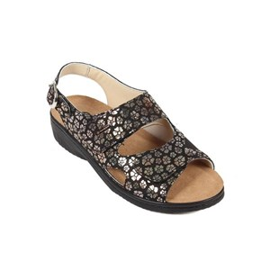 Suave by Sandpiper OXANA - Ladies Wide Fitting Sandal