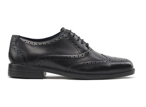Padders OXFORD - Mens` Wide Fitting Shoe