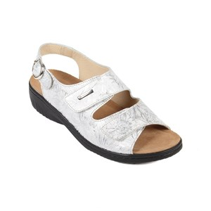 Suave by Sandpiper OZELLA - Ladies Wide Fitting Sandal
