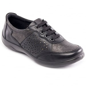 Padders HARP - Ladies Extra Wide Fitting Shoe