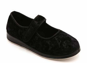 Padders PEGGY - Ladies Extra Wide Fitting Slipper