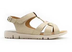 Padders PETAL - Ladies Wide Fitting Sandal