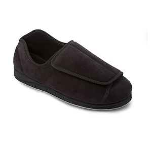 Padders PETER - Mens` Extra Wide Fitting Slipper
