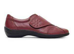 Padders ROSE - Ladies  Wide Fit Shoe