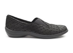 Padders RUTH - Ladies  Wide Fit Shoe