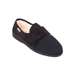 Sandpiper SILAS -  Mens` Extra Wide Fitting Slipper