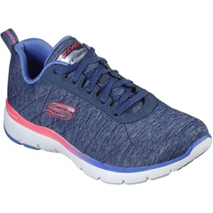 Skechers SK149008-FLEX APPEAL - Ladies leisure trainers