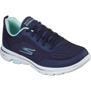 Skechers SK15953- GO WALK 5 - Ladies leisure trainers