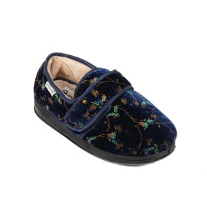 Sandpiper SOFIA - Ladies Extra Wide Fitting Slipper