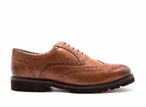 Padders STAMFORD - Mens` Wide Fitting Shoe