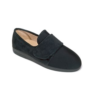 Sandpiper SUSIE - Ladies Extra Wide Fitting House Shoe/Slipper
