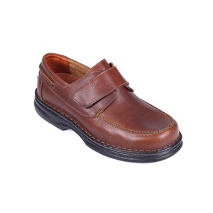 Sandpiper TULLY - Mens` Extra Wide Fitting Shoe