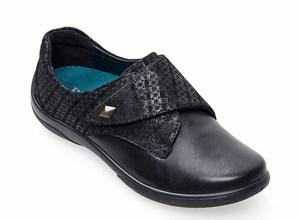 Padders VIOLA - Ladies Wide Fitting Shoe