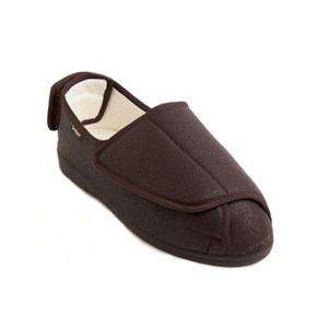 Sandpiper WESLEY - Mens` Extra Wide Fititing Slipper