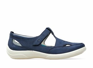 Padders WHISTLE - Ladies Extra Wide Fitting Shoe