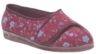 Comfylux DAVINA - Ladies Extra Wide Fitting Slipper