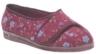 Comfylux DAVINA - Ladies Extra Wide Fitting Slipper