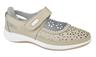 Boulevard LOUISE - Ladies Wide Fitting Shoe