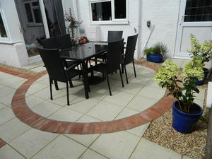 Perfect Patios With Ambient Landscaping Gardeners And Landscapers
