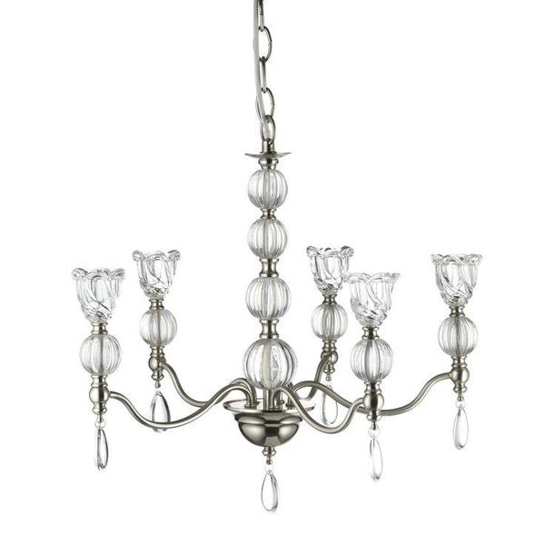 Laura Ashley Ceiling Light Chandelier