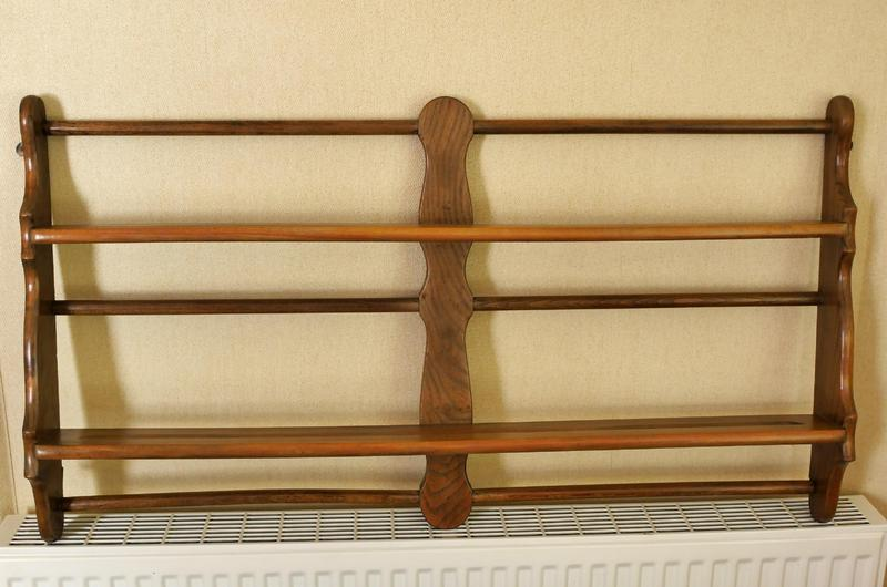 Ercol Plate Rack in Cowes & Ercol Plate Rack - Cowes | Wightbay