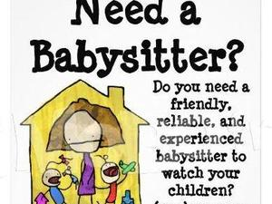 experienced babysitter available with dbs sandown expired wightbay