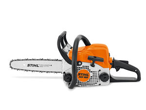 "STIHL MS180 14"" CHAINSAW in Newport Isle of Wight"