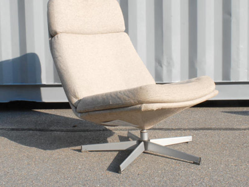 Ikea Luna Swivel Armchair, Retro Styling, Super Comfy, Discontinued Now In  Sandown   Expired | Wightbay