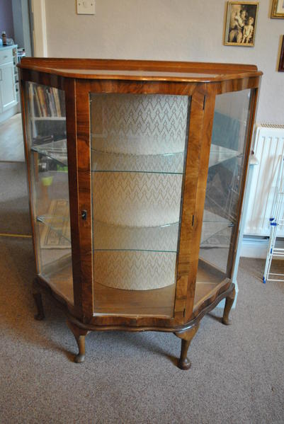 Antique Glass Display Cabinet - Antique Glass Display Cabinet Antique  Furniture - Antique Glass Display Cabinets - Antique Glass Display Cabinets Antique Furniture