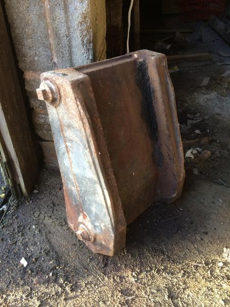 Back Boiler for open / grate fire. Further Price reduction - Newport ...