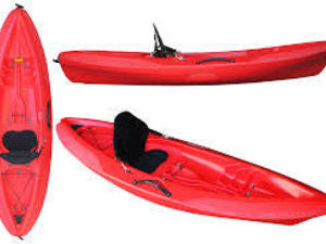 Sale on Sit-on-Top Kayaks starts Now! in Shanklin