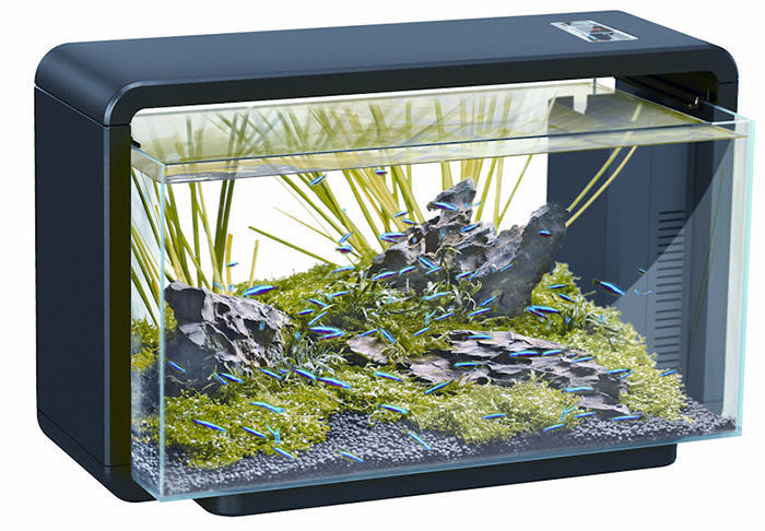 2ab467689d4 Fish Tank 40L Superfish Home 40 in East Cowes - Sold
