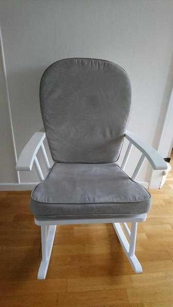 timeless design 83571 2c69a Mothercare Nursing Rocking Chair - Bembridge - Expired ...
