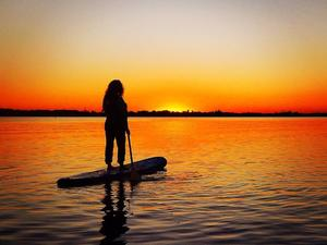 new paddleboard packages in Bembridge