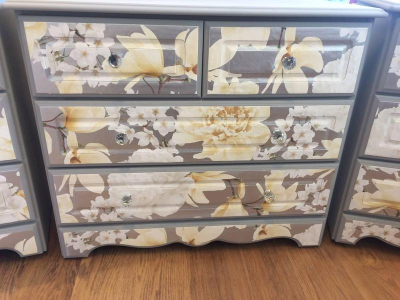 Chest Of Drawers With Matching Bedside Tables In Ryde   Expired | Wightbay