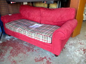 Sofabed £95 in Cowes