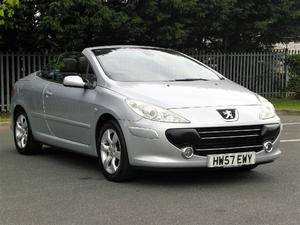 Used Peugeot 307 Cars for Sale in Isle Of Wight | Wightbay