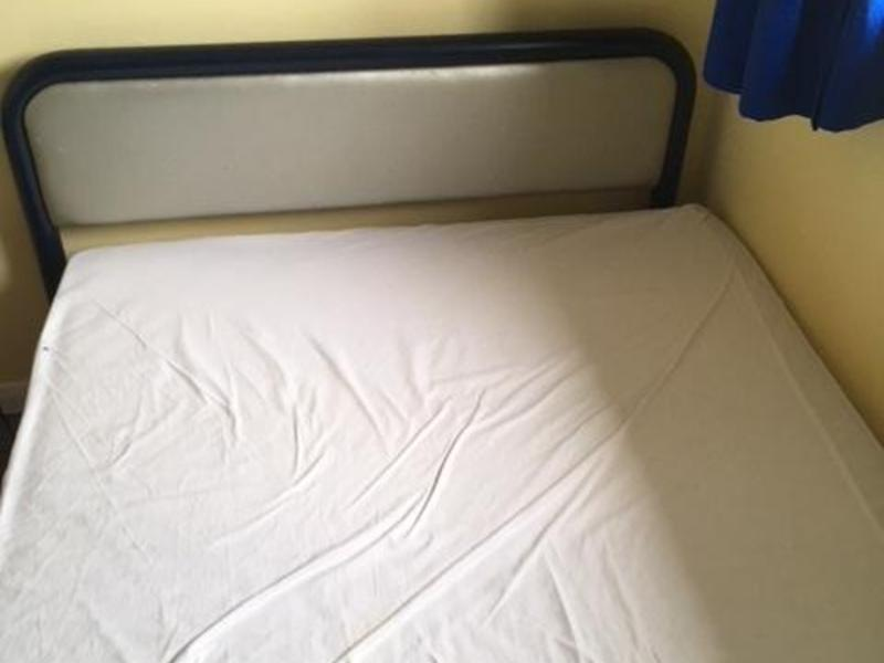 3 4 size bed and mattress in freshwater wightbay for Beds 3 4 size