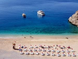 All Inclusive holiday to Turkey 7 nts 3* from £295pp - Late deal 31st May 2018 - Go travel To in Shanklin
