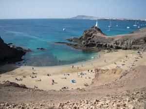 Late Deal - Lanzarote 3* All inclusive from £380pp - 04JUN18 in Shanklin