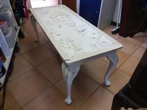 Shabby Chic Coffee Table in Shanklin
