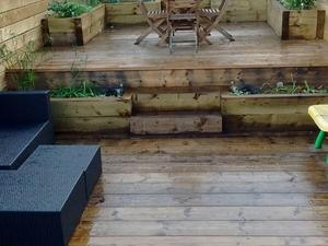Total Garden Solutions Landscaping Company * Free Quotes * All Aspects Of  Work Undertaken