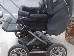 7eb6f54af566 Used Prams and Pushchairs for Sale in Sandown