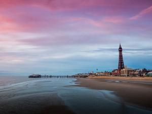 Blackpool & Liverpool coach holiday from Isle of Wight £129pp I Go Travel To in Shanklin