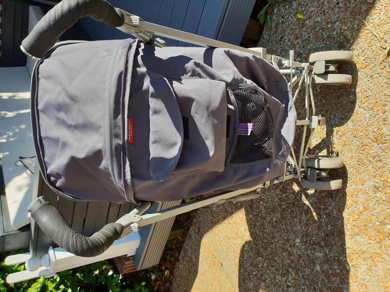 188c877cf3d5 Maclaren Xlr Pushchair - Newport Isle of Wight - Expired