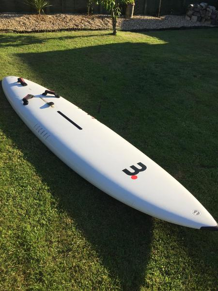Mistral Escape Windsurf Board - Totland Bay - Expired | Wightbay