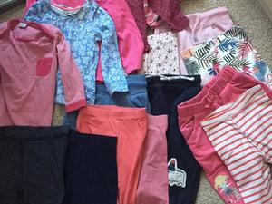 Baby & Toddler Clothing Girls' Clothing (newborn-5t) Girls Bundle 9-12 Months
