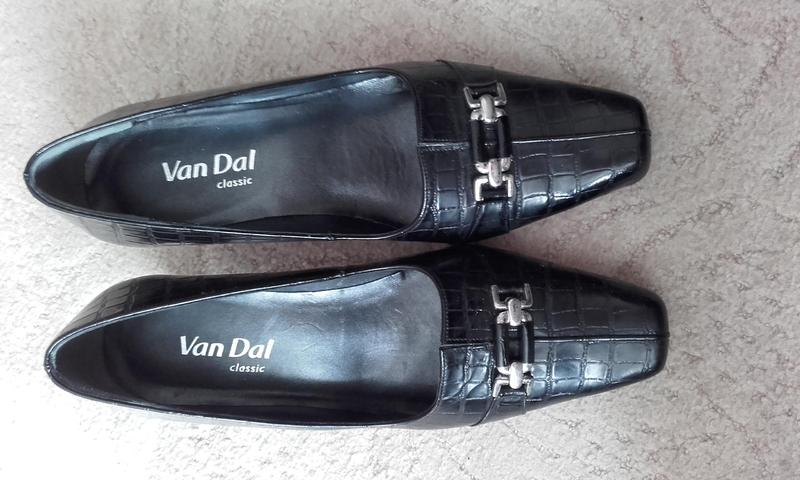 van dal ladies shoes