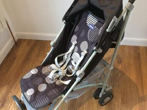 d83b4ba63278 Mickey Mouse Stroller - Newport Isle of Wight - Sold